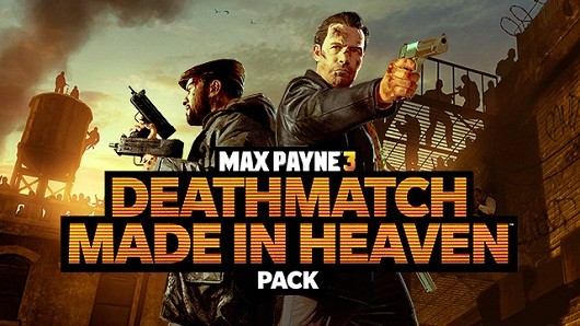 Final shot of Max Payne 3 DLC hits Jan22