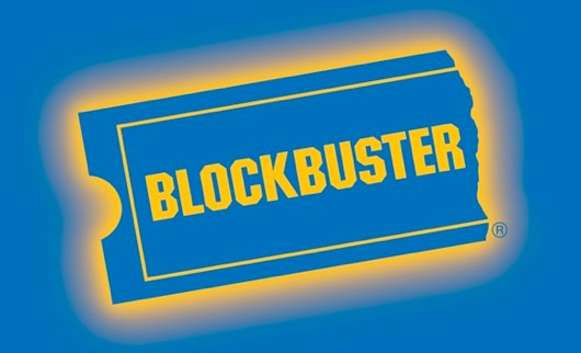 Blockbuster UK enters administration