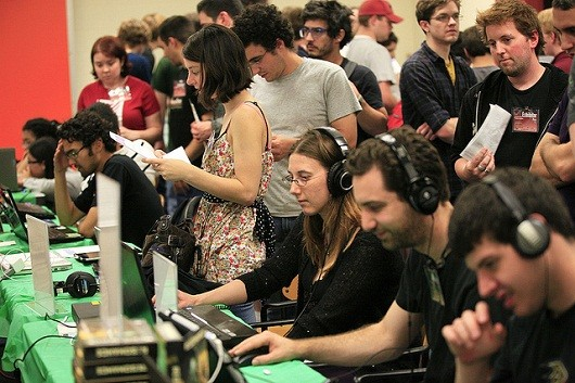 Boston Festival of Indie Games returns