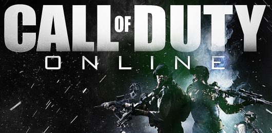Call of Duty Online launches in China