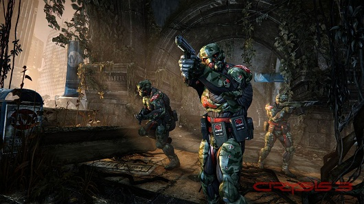 Crysis 3 is not coming to the Wii U, for real this time