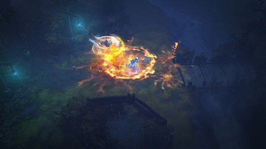 Diablo 3 Patch 107 adds dueling