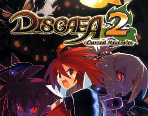 Disgaea 2 coming to PS2 Classics on PSN January 22