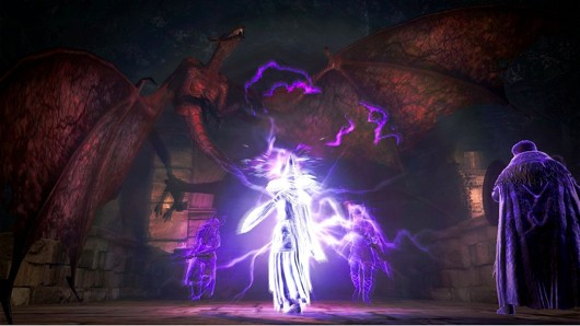 Dragon's Dogma Dark Arisen screens, video