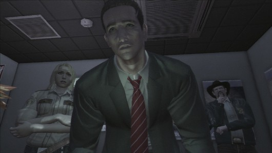 Deadly Premonition Director's Cut hits EU April 19