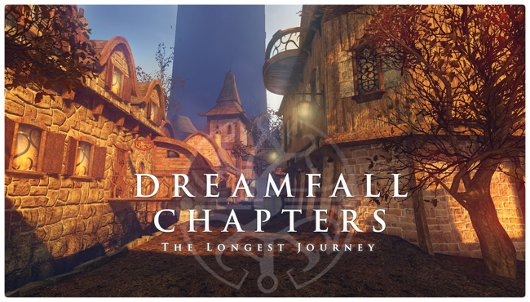 First Dreamfall Chapters screen, details released
