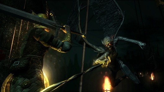 Demon's Souls will be on PSN on Tuesday