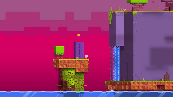 DNP Joystiq Top 10 of 2012 Fez