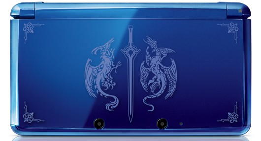 Fire Emblem Awakening 3DS bundle retails for $200
