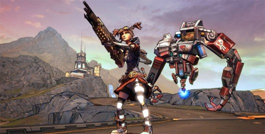 Borderlands 2 PC patch kills Big Picture, Deathtrap bugs Pitchford celebrates with a diatribe