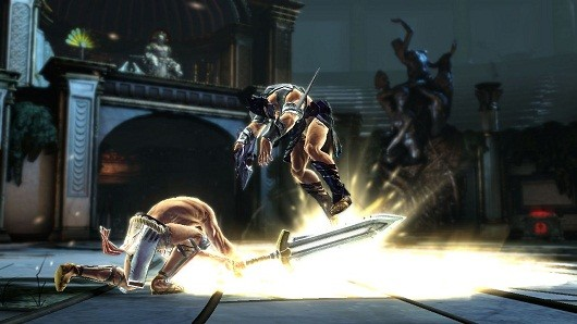 God of War Ascension dev diary goes online