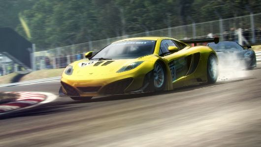Grid 2 slides into North America May 28, May 31 elsewhere