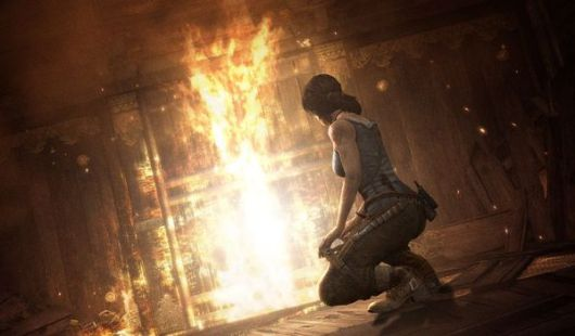 Tomb Raider prerelease demo isn't in plans, says Crystal Dynamics