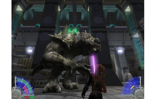 Star Wars Jedi Knight Jedi Academy enrolls in Mac App Store, now crossplatform on Steam 