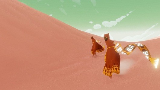 Journey tops PSN charts in December