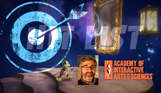 Hit List Q&A Warren Spector