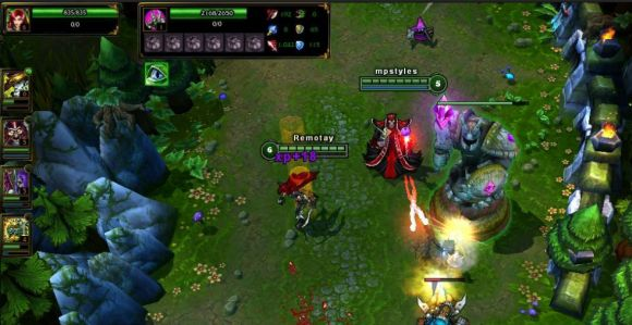 Riot Games' plan to standardize eSports once and for all
