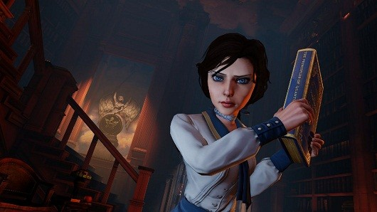 BioShock Infinite religious content altered based on feedback