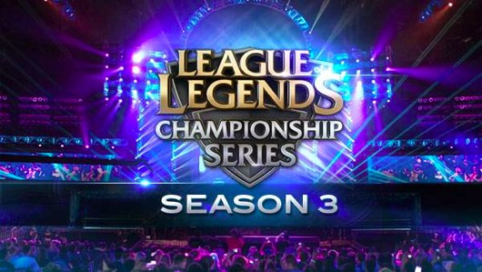 Riot Games' plan to standardize eSports
