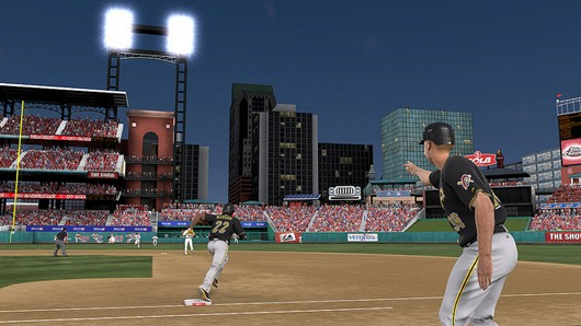 MLB 13 The Show video details Diamond Dynasty improvements