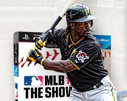 Pirates' Andrew McCutchen wins MLB 13 The Show cover athlete vote