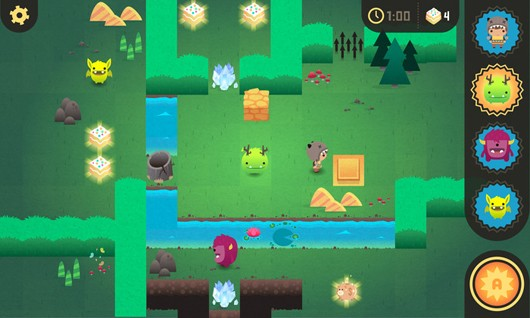 Monsters Ate My Birthday Cake might be the cutest game on Kickstarter