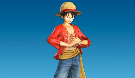 Namco Bandai serving up One Piece: Pirate Warriors 2 this summer