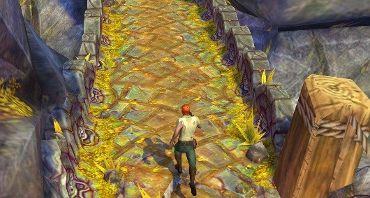 Temple Run 2 out now on iOS, Android version targeted for next week