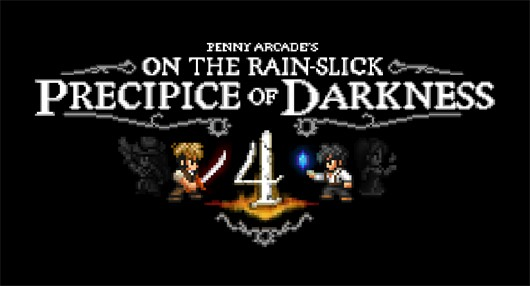Penny Arcade's On the RainSlick Precipice of Darkness 4 details emerge