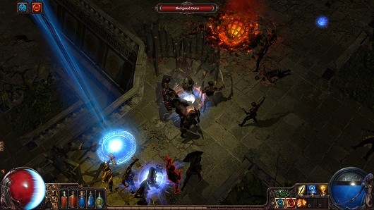 Path of Exile open beta January 23