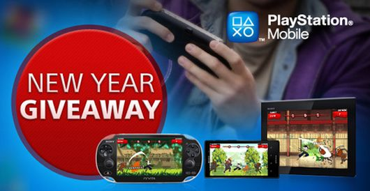PSN offering six weeks of free PS Mobile games