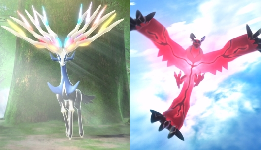 pokemon New information released for Pokemon X and Y – Could it be Mewthree?