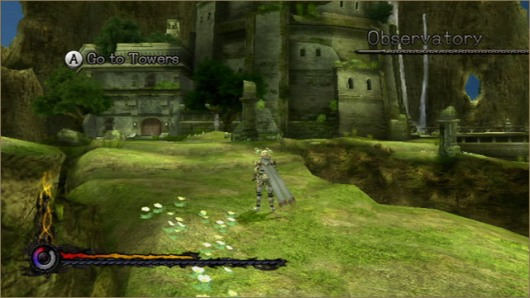 Pandora's Tower streamlining to US without a special edition