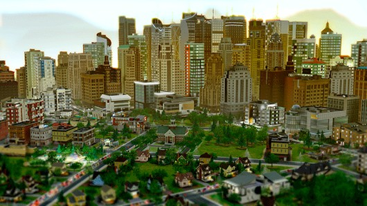 SimCity beta next weekend, sign up now