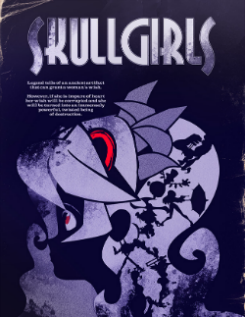 Skullgirls PC moving forward through new deal with Marvelous AQL