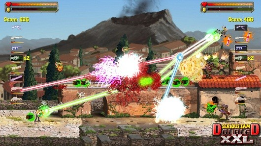 Serious Sam D XXL hits XBLA Feb 20