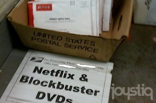 Appeals court rules against Netflix in GameFly postal dispute