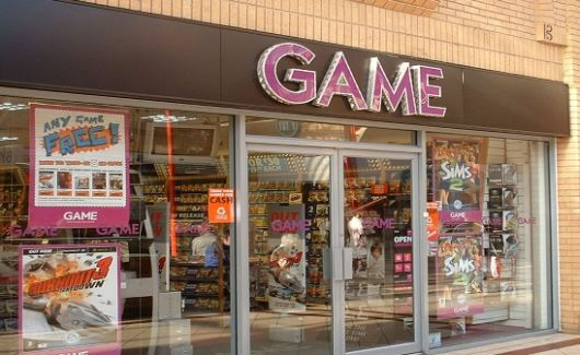 UK video game sales down by 174% in 2012, digital sales cross 1 billion for the first time