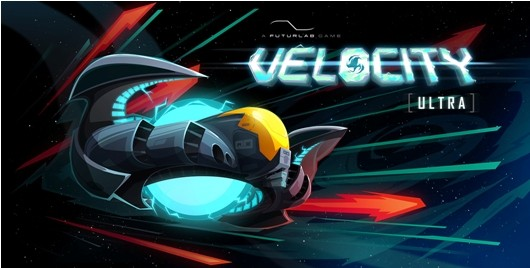 Velocity pacing onto Vita as Velocity Ultra, 'guestimated' for May