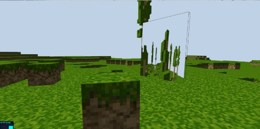 Opensource JavaScript project creates Minecraftlike games in a browser