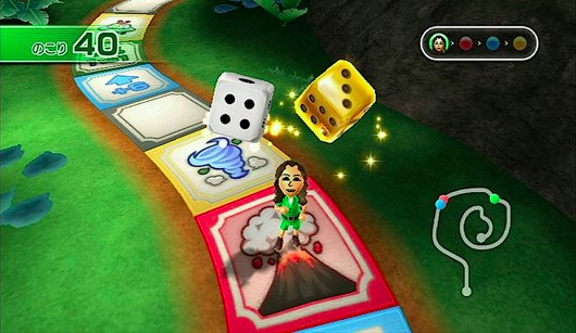 Wii Party sequel coming to Wii U this summer