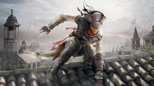 Assassin's Creed 3 Liberation picks up WGA 2013 awad