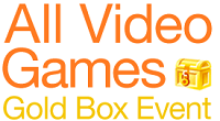 PSA Amazon video game Gold Box Event coming Tuesday