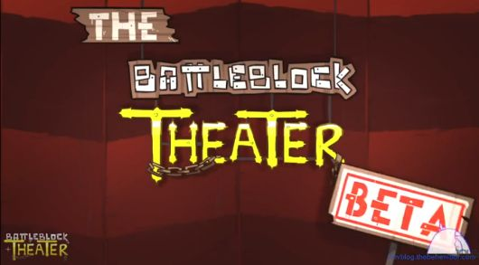 Battleblock Theater beta details