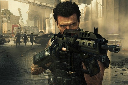 Play Black Ops 2 for free this weekend on Steam then buy it for cheap