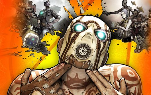 Borderlands 2 to get level cap increase this year
