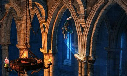 Castlevania Lords of Shadow  Mirror of Fate demo stakes out Feb 28 launch