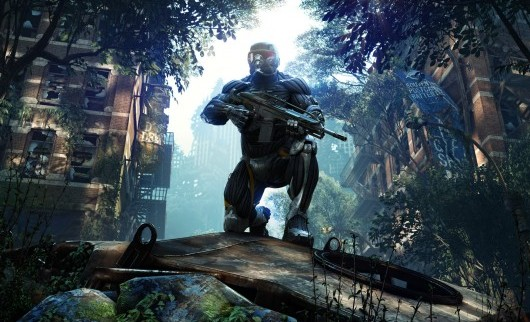 Metareview Crysis 3