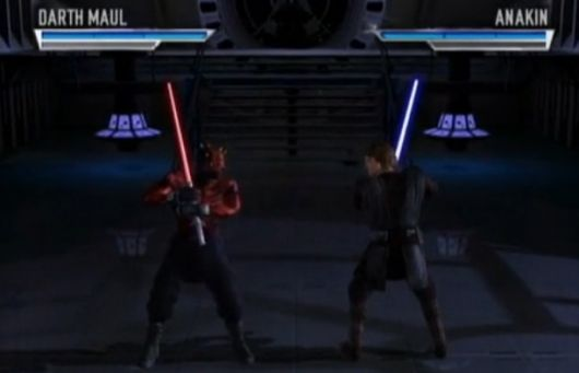Tsui shares pitch footage of nevermade Star Wars fighting game