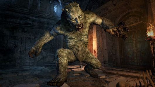 Dragon's Dogma Dark Arisen trailer showcases new monsters, cruel deaths